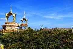 Templo de Phasornkaew Foto de archivo libre de regalías