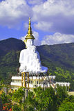 Templo de Phasornkaew Fotografía de archivo libre de regalías