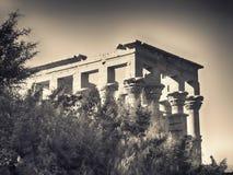 Templo de Phiela Imagem de Stock Royalty Free