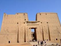 Templo de Philae em Egito foto de stock royalty free