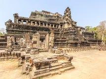 Templo de Phuon de los vagos, Angkor Thom, Siem Reap, Camboya Imagen de archivo libre de regalías