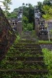 Templo de Pura Lempuyang imagens de stock royalty free