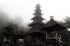 Templo de Pura Lempuyang bali imagens de stock