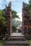 Templo de Pura Rambut Siwi Fotos de Stock Royalty Free