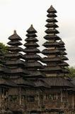 Templo de Pura Taman Ayun Foto de archivo libre de regalías