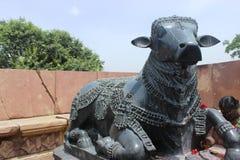 Templo de Ramappa foto de stock royalty free