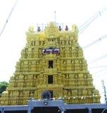 Templo de Ramaswaram Foto de archivo libre de regalías