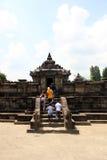 Templo de Sambisari  Imagenes de archivo