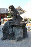 Templo de Sensoji Fotos de Stock