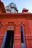 Templo de Shiva foto de archivo