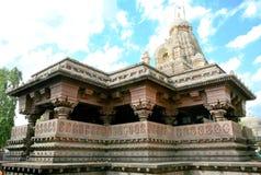 Templo de Shiva, la India Fotografía de archivo