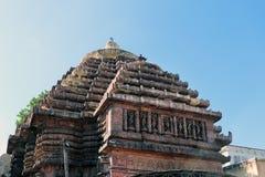 Templo de Shree Jagannath em Puri em Odisha, Índia imagens de stock royalty free
