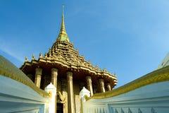 Templo de Sião Imagem de Stock