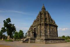 Templo de Sojiwan Imagenes de archivo