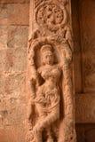 Templo de Someshwara, Kolar, Karnataka, Índia fotos de stock