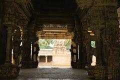 Templo de Someshwara, Kolar, Karnataka, Índia Foto de Stock