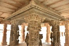 Templo de Someshwara, Kolar, Karnataka, Índia Imagens de Stock
