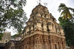 Templo de Someshwara, Kolar, Karnataka, Índia Imagem de Stock