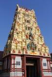Templo de Sri Krishna Matha - Udupi, Karnataka, Índia foto de stock royalty free