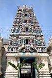 Templo de Sri Mahamariamman Fotos de archivo