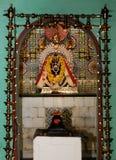 Templo de Sri Poyatha Moorthi, Malaca, Malasia Fotografía de archivo