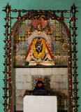 Templo de Sri Poyatha Moorthi, Malacca, Malásia Fotografia de Stock