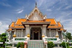 Templo de Tailândia foto de stock royalty free