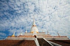 Templo de Tailandia Foto de archivo