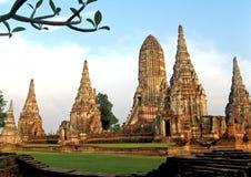 Templo de Tailandia imagen de archivo libre de regalías