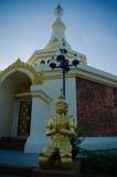 Templo de Tailandia Buddha Fotografía de archivo libre de regalías