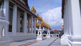 Templo de Tailandia en Bangkok Imagen de archivo