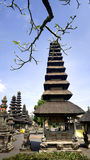 Templo de Taman Ayun Fotografia de Stock Royalty Free