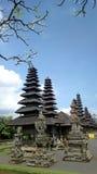 Templo de Taman Ayun Imagens de Stock Royalty Free