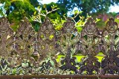 Templo de Taman Ayun del imperio de Mengwi, regencia de Badung, Bali, Indonesia Imagen de archivo