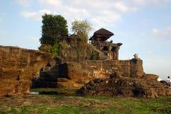 Templo de Tanalot Imagens de Stock