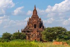 Templo de Tayok Pye fotos de archivo