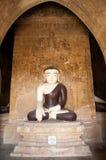 Templo de Thambula, Bagan, Myanmar Fotos de archivo libres de regalías