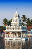 Templo de Thanumalayan Foto de archivo