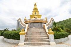 Templo de Thatbyinnyu, Bagan, Myanmar, templo templeBeautiful viejo en la provincia de Nong Bua Lamphu, Tailandia foto de archivo