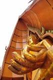 Templo de Thum Sua fotografia de stock