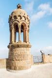 Templo de Tibidabo Foto de archivo