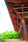 Templo de Todaiji Fotografia de Stock