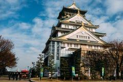 Templo de Todaiji Foto de Stock