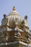 Templo de Venkataramanaswamy, la India Fotos de archivo libres de regalías