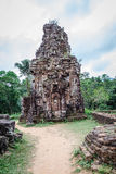 Templo de Vietnam Fotografía de archivo libre de regalías