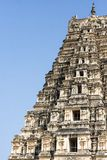 Templo de Virupaksha Foto de Stock Royalty Free