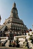 Templo de Wat Arun fotos de archivo