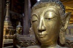 Templo de Wat Inn fotos de stock