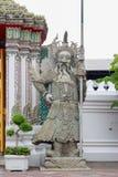 Templo de Wat Phra Kaew Fotos de archivo