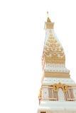 Templo de Wat Phra That Phanom, província de Nakhon Phanom Fotografia de Stock